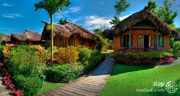 تفریگاه ساحلی فیجی