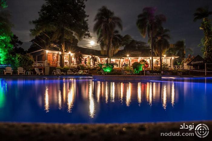 هتل Iguazu پورتو بواسو