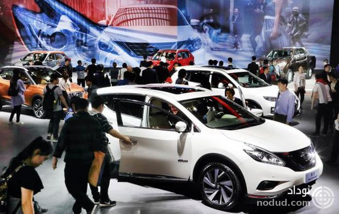 بدترین آمار فروش ماهانه در بازار خودروی چین ثبت شد