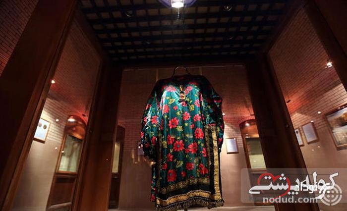 موزه شاه نعمت الله ولی
