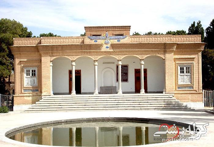 موزه زرتشتیان؛ تنهاترین موزه ی مردم شناسی زرتشتیان