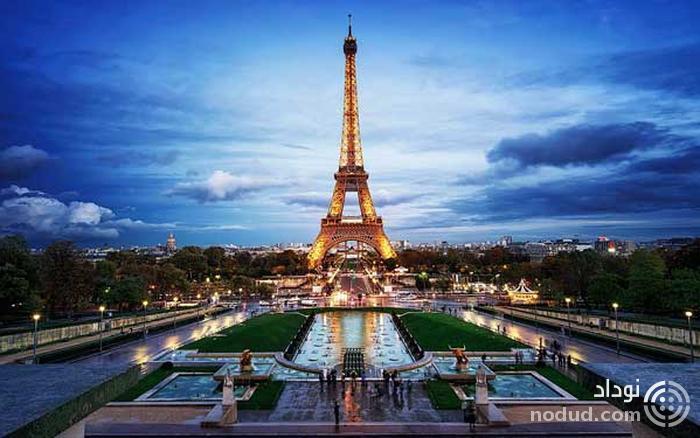 برج ایفل، پاریس