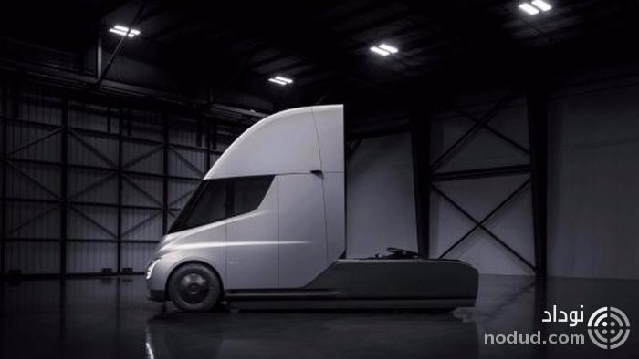 تعویق تولید کامیون تسلا تا اواخر سال 2020
