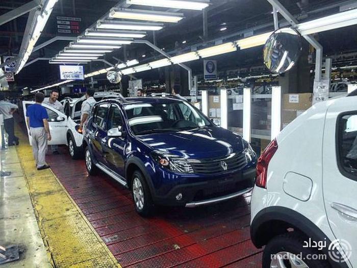تردید درباره همکاری دوباره با خودروسازان فرانسوی