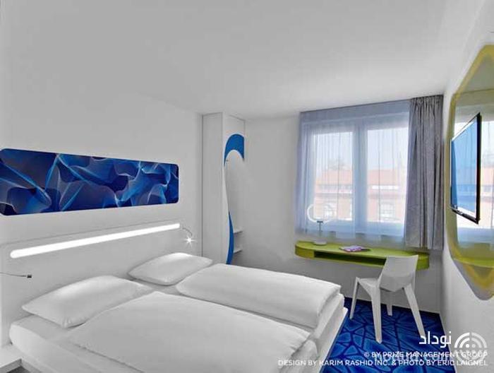 هتل Prizeotel - آلمان