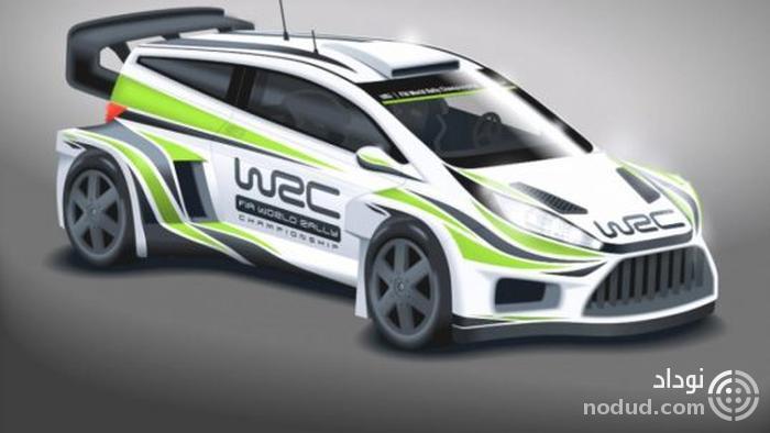 هیبریدی شدن خودروهای رالی جهانی از فصل 2022
