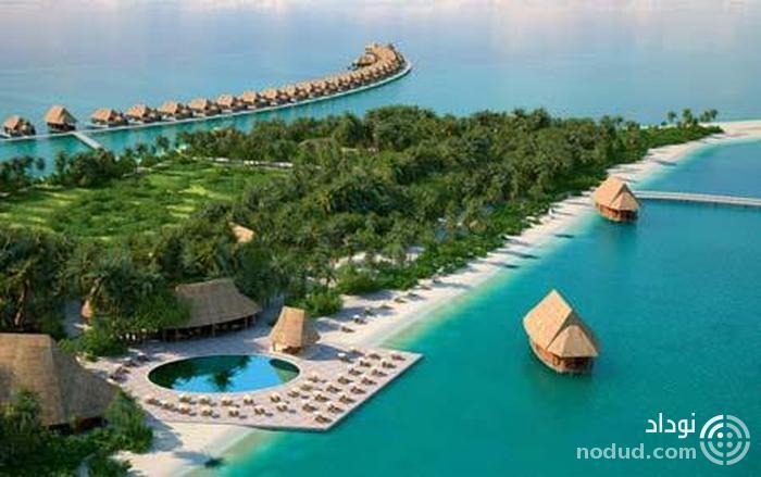 مالدیو، جنوب آسیا
