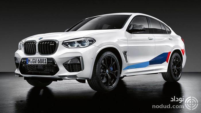 پیش بینی ب ام و درباره پرفروش ترین خودروی M