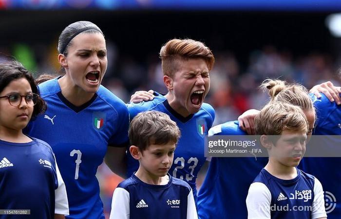 همه اتفاقات و شگفتی های مرحله گروهی جام جهانی فوتبال زنان