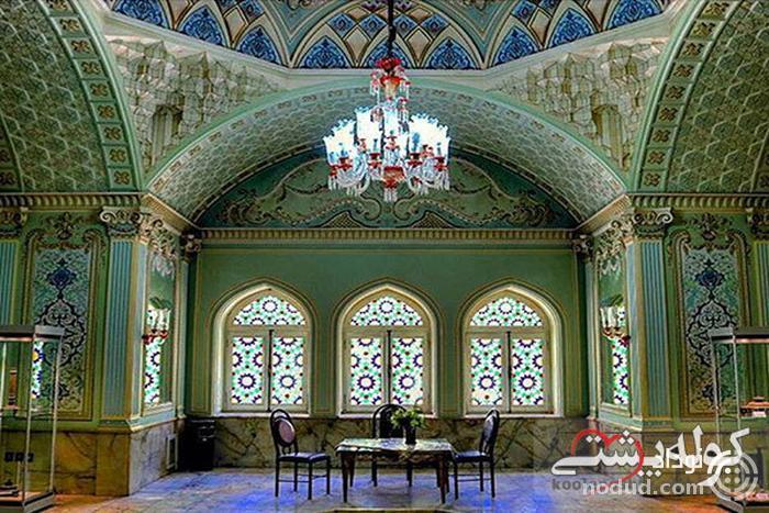 موزه های یزد