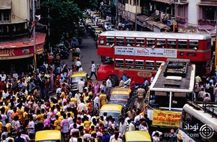 ترس از جمعیت: شهرهای بزرگ دنیا