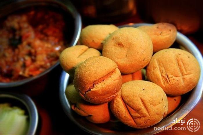 لیتی چوخا (Litti-Chokha) طعمی منحصر بفرد