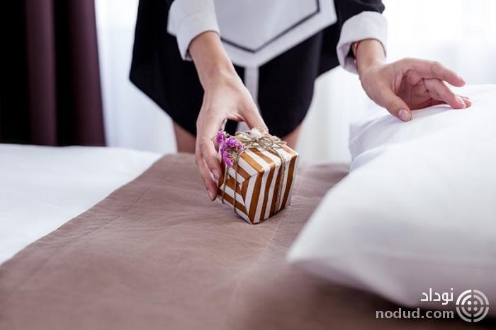 بررسی نیازهای جدید در هتل