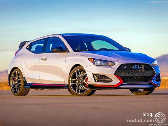 بهترین خودروهای سال 2019 به انتخاب ماشین هفته