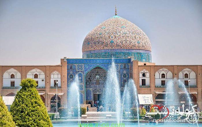 میدان نقش جهان؛ گنجینه ای از هنر و معماری ایرانی