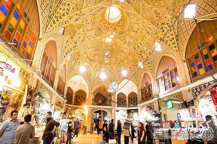 بازار های معروف پایتخت را در تهرانگردی فراموش نکنید
