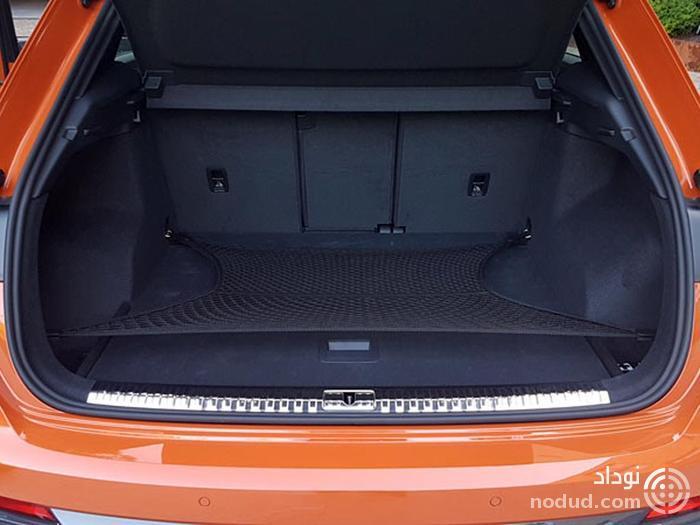 قیمت و مشخصات آئودی Q3 مدل 2019