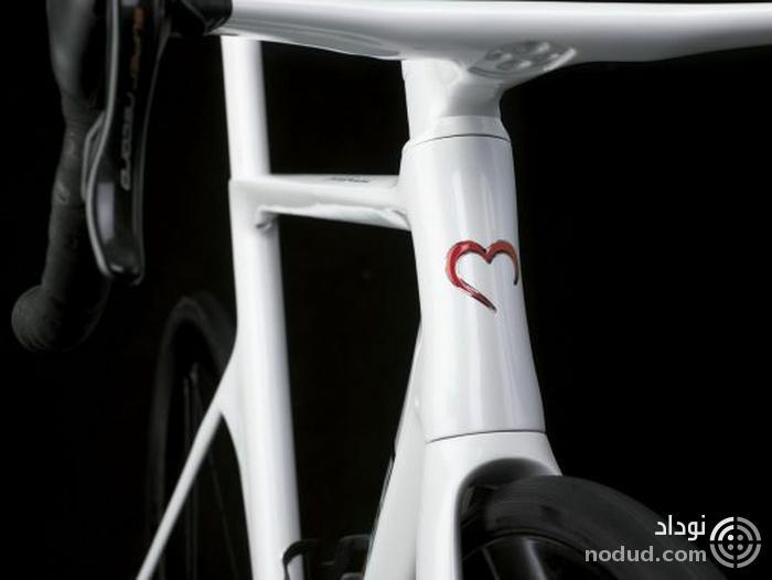 معرفی دوچرخه  De Rosa SK، جادوی پینین فارینا!