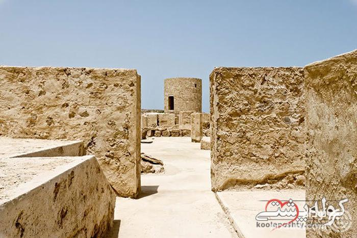 شهر حریره؛ کشف گنجینه ها در هزارتوی تاریخ