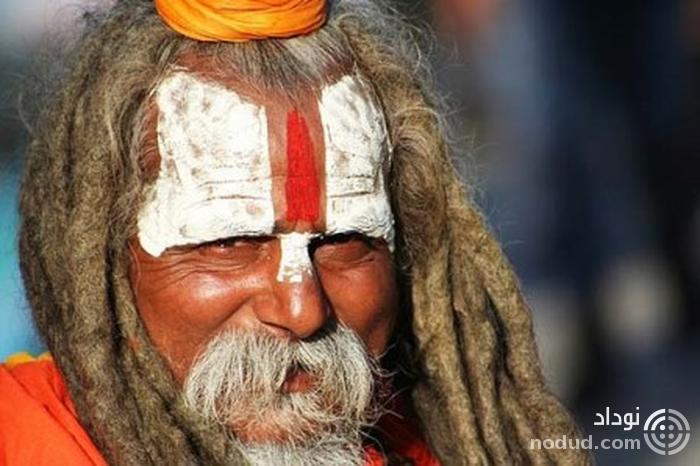 مرتاض های نپال و هند