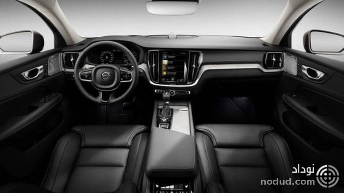 قیمت و مشخصات ولوو V60 کراس کانتری 2020