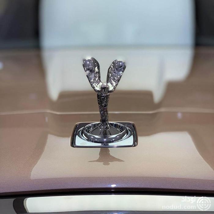 رولزرویس کولینان پترا گلد، الماسی به شدت جذاب!