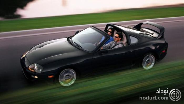 تویوتا سوپرا تارگا تولید خواهد شد؟!