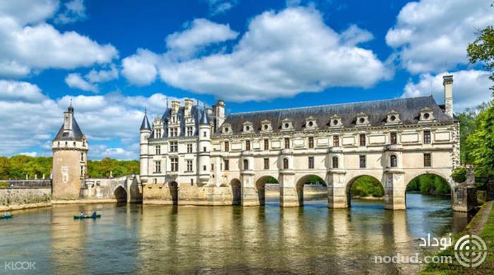 رود لوآر (Loire) فرانسه