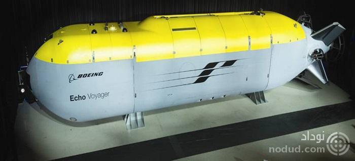زیردریایی اتوماتیک