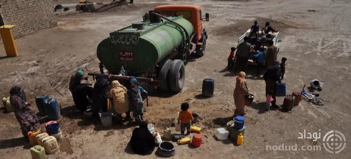 خشکسالی زابل