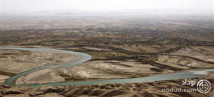 جنگ خاموش آب در شرق ایران