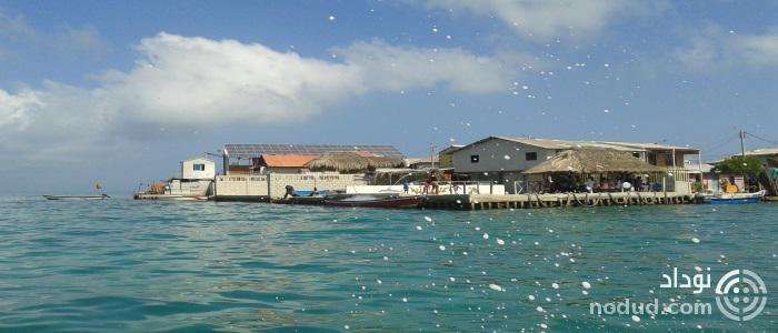 جزیره سانتاکروز