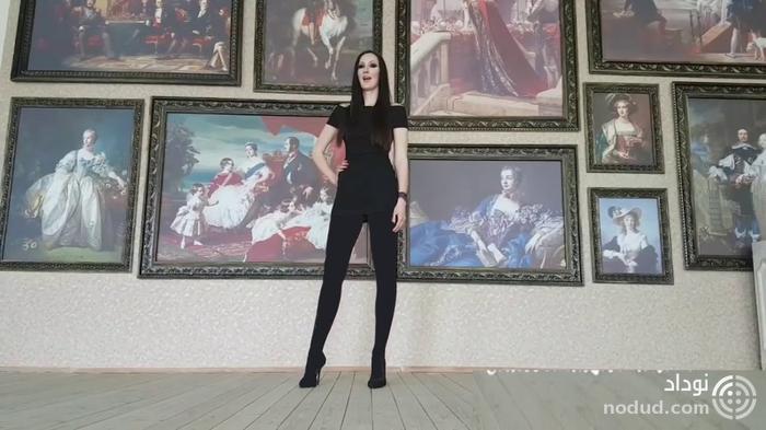 اکاترینا لیسینا
