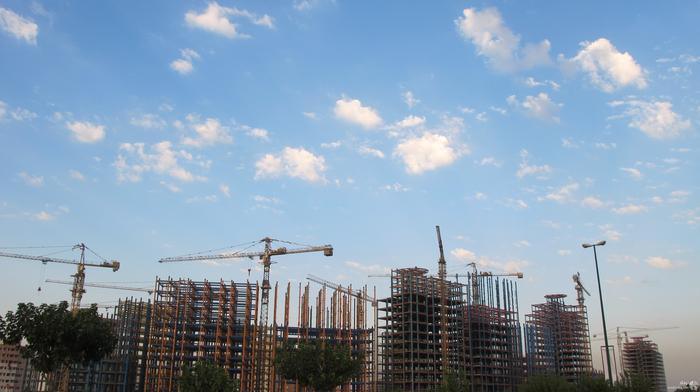 برج سازی تهران