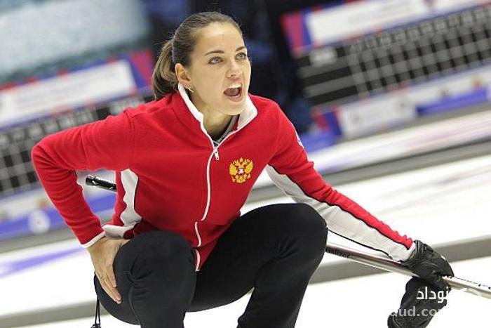 آناستاسیا بریزگالوا