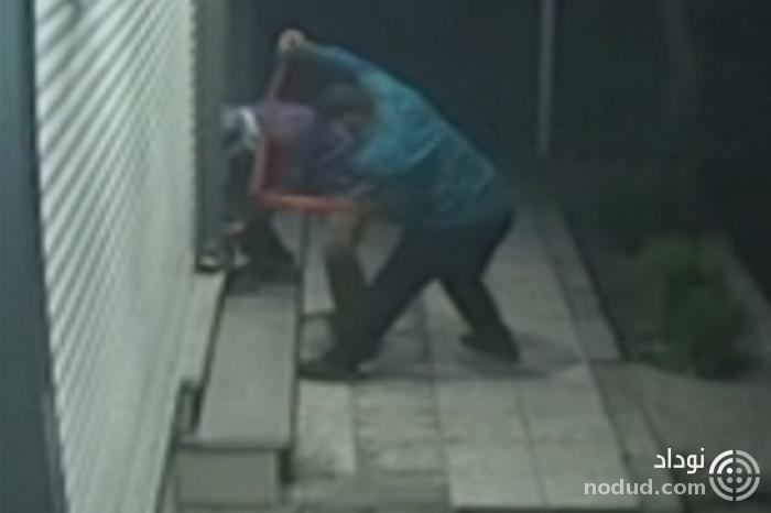 باند سرقت فرش ماکسیما