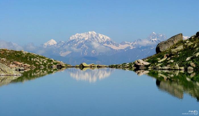 دریاچه Udziro