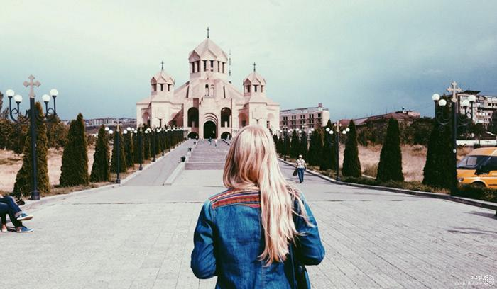 تور ارمنستان