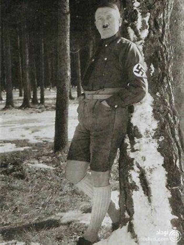 هیتلر
