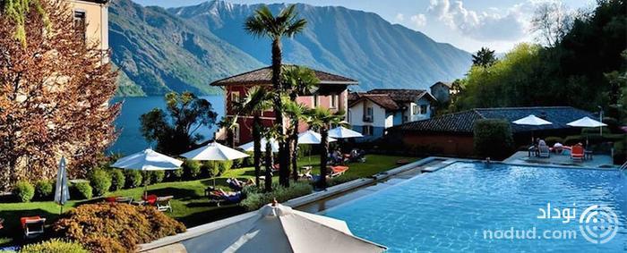 هتل رم