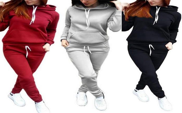 لباس ورزشی زنانه