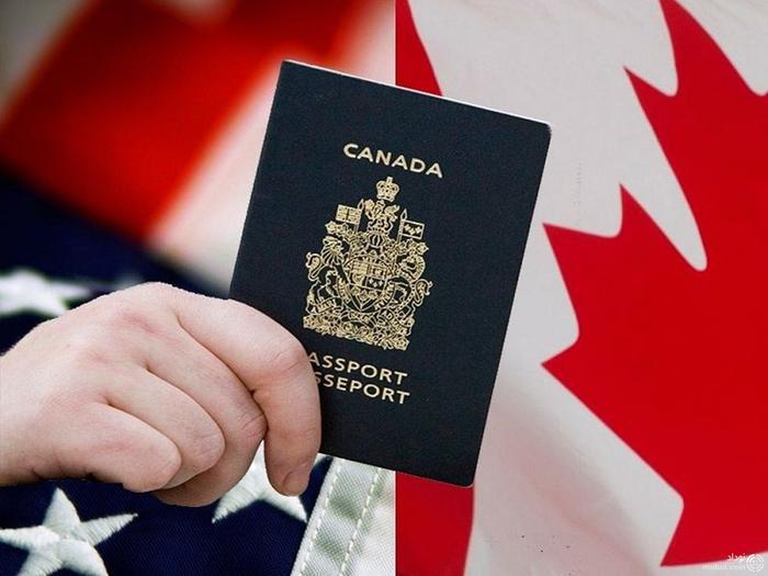 دفتر مهاجرتی کانادا