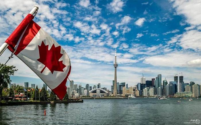 موسسه مهاجرتی کانادا