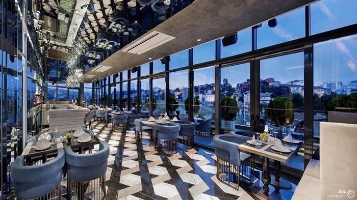هتل استانبول